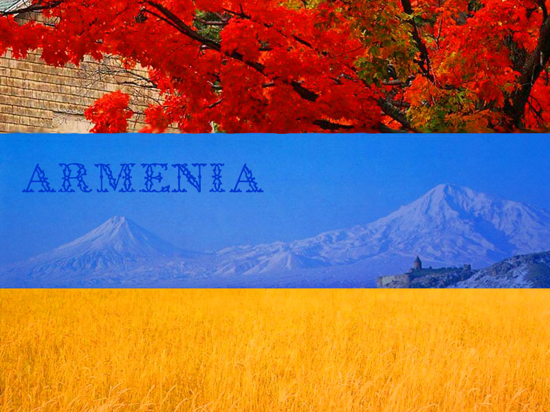national symbols of Armenia