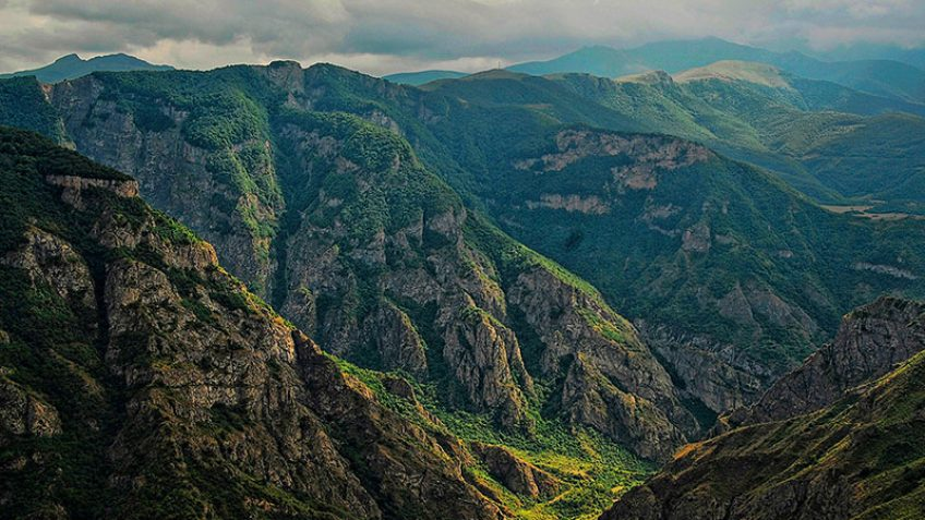 gorges-of-armenia