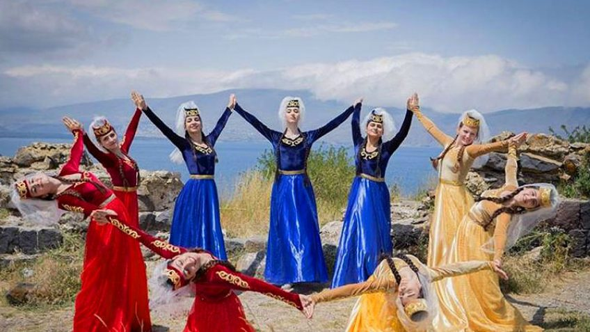 armenian-dances